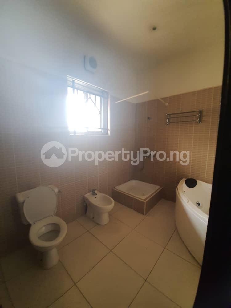 4 bedroom Massionette House for rent Ikoyi Lagos - 10