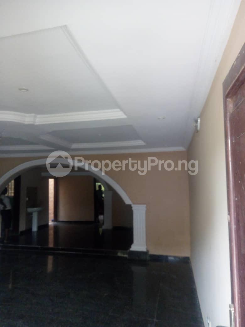 4 bedroom Detached Bungalow House for rent Candos  Baruwa Ipaja Lagos - 1