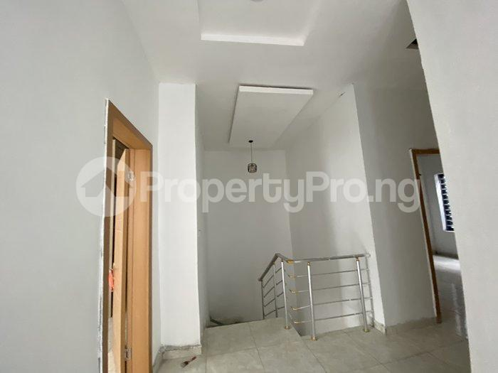 4 bedroom Semi Detached Duplex House for sale Oral Estate Lekki Lagos - 12