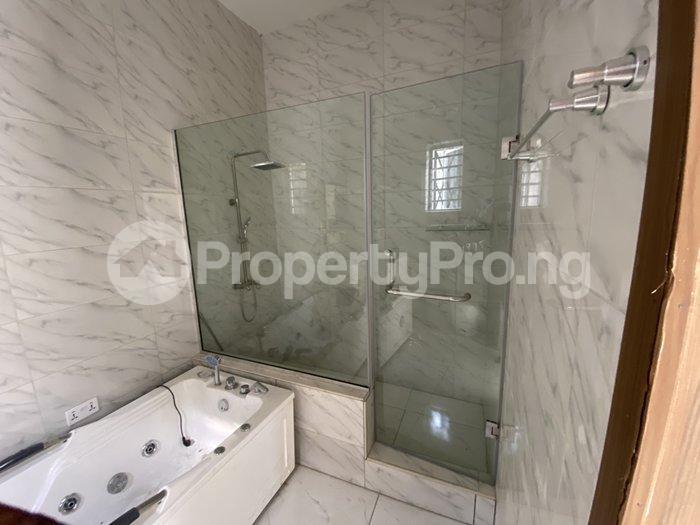 4 bedroom Semi Detached Duplex House for sale ikota villa estate Lekki Lagos - 10