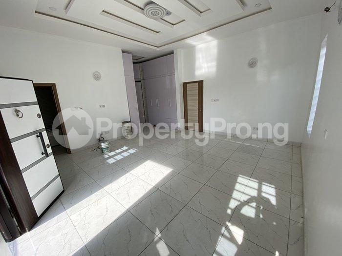 4 bedroom Semi Detached Duplex House for sale ikota villa estate Lekki Lagos - 13