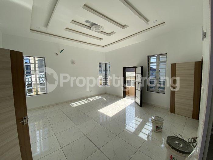4 bedroom Semi Detached Duplex House for sale ikota villa estate Lekki Lagos - 7
