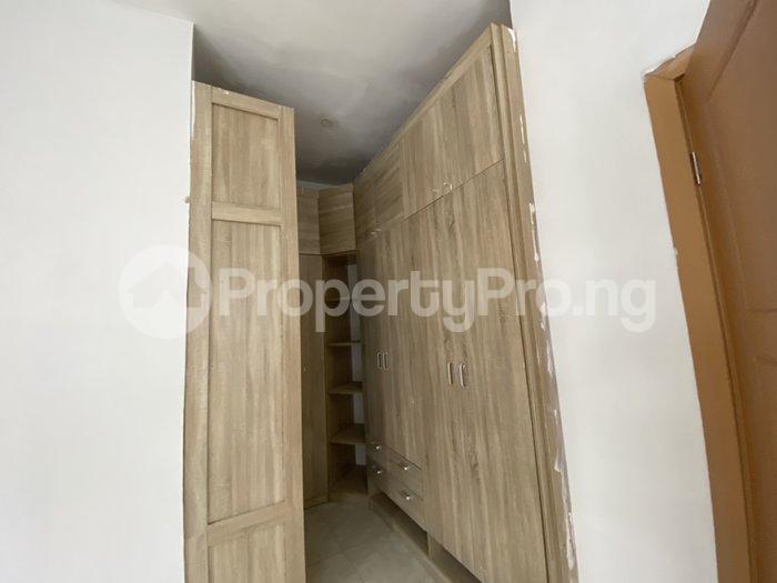 4 bedroom Semi Detached Duplex House for sale Oral Estate Lekki Lagos - 8