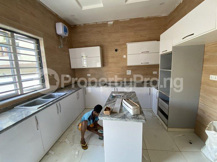 4 bedroom Semi Detached Duplex House for sale ikota villa estate Lekki Lagos - 3