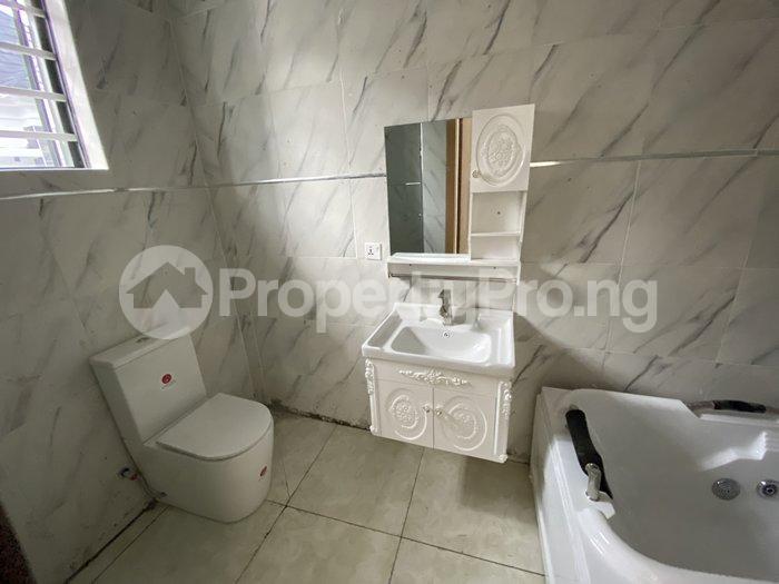 4 bedroom Semi Detached Duplex House for sale Oral Estate Lekki Lagos - 10