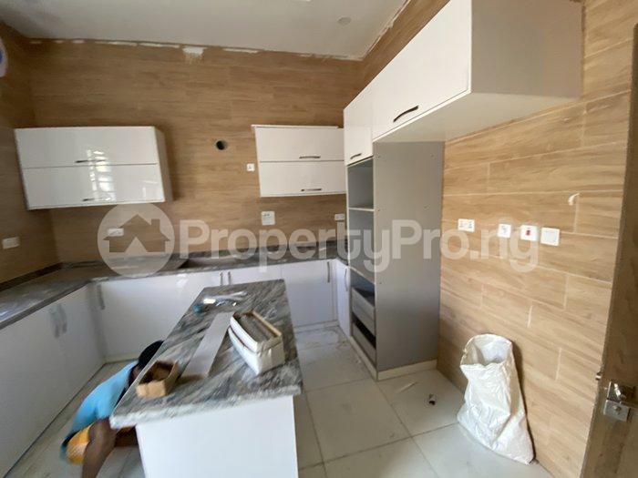4 bedroom Semi Detached Duplex House for sale ikota villa estate Lekki Lagos - 4