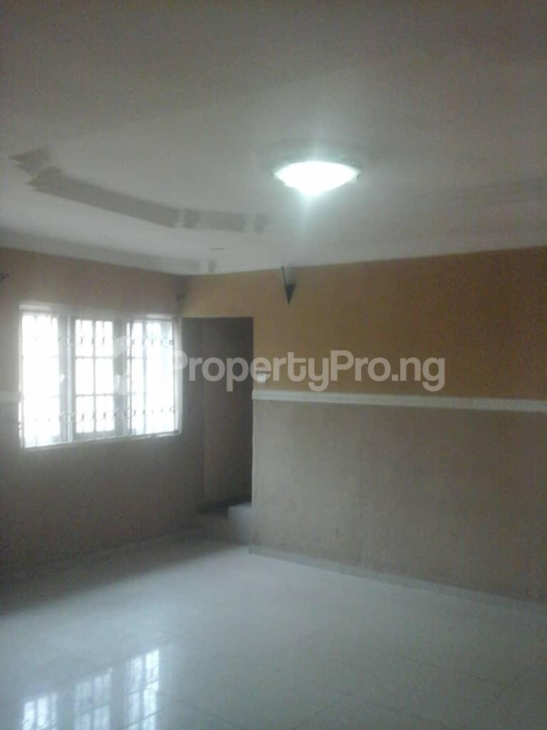 4 bedroom Semi Detached Duplex House for rent Jericho Extesnion Idi Ishin Gbekuba Idishin Ibadan Oyo - 3
