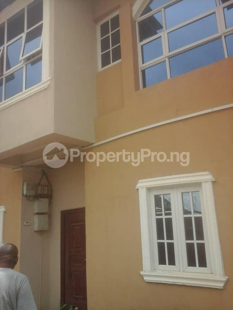 4 bedroom Semi Detached Duplex House for rent Jericho Extesnion Idi Ishin Gbekuba Idishin Ibadan Oyo - 1