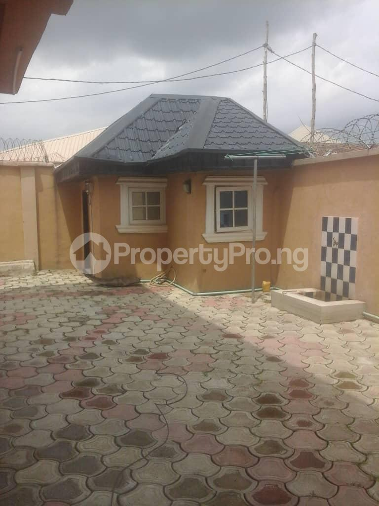 4 bedroom Semi Detached Duplex House for rent Jericho Extesnion Idi Ishin Gbekuba Idishin Ibadan Oyo - 2