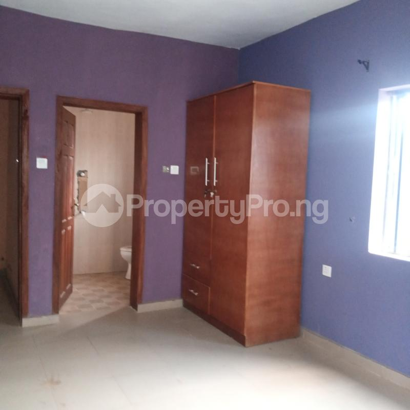 4 bedroom Flat / Apartment for rent Makogi magboro Magboro Obafemi Owode Ogun - 12