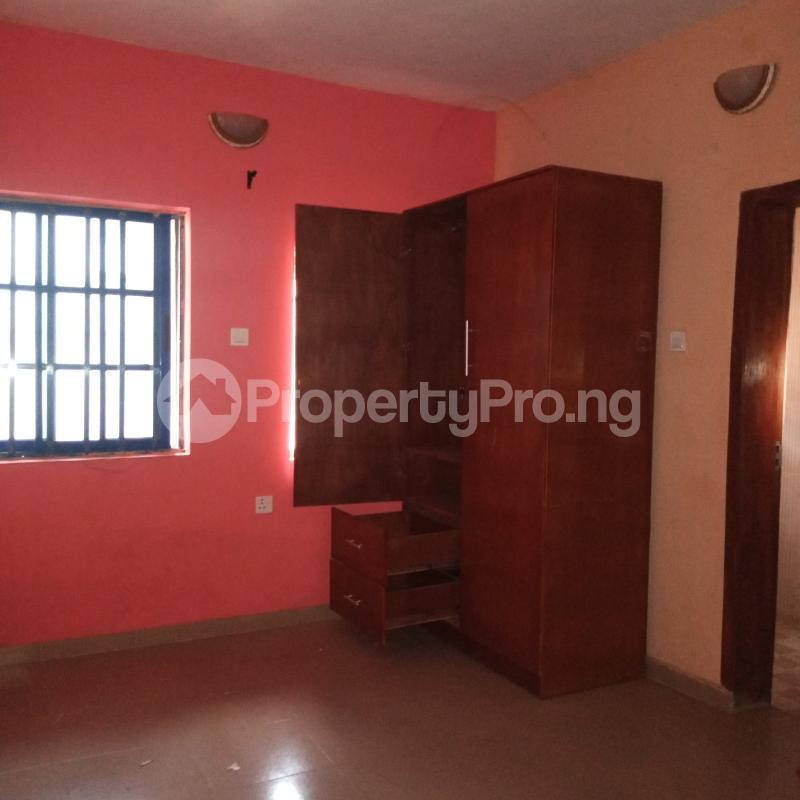 4 bedroom Flat / Apartment for rent Makogi magboro Magboro Obafemi Owode Ogun - 0