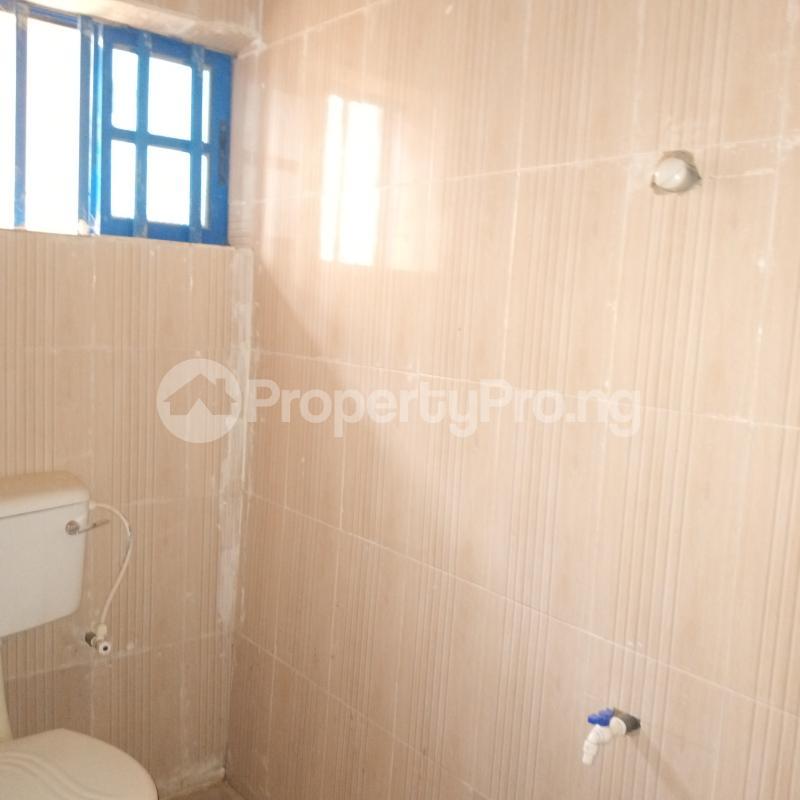 4 bedroom Flat / Apartment for rent Makogi magboro Magboro Obafemi Owode Ogun - 13