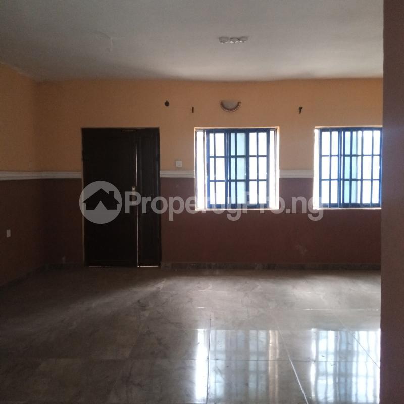 4 bedroom Flat / Apartment for rent Makogi magboro Magboro Obafemi Owode Ogun - 4