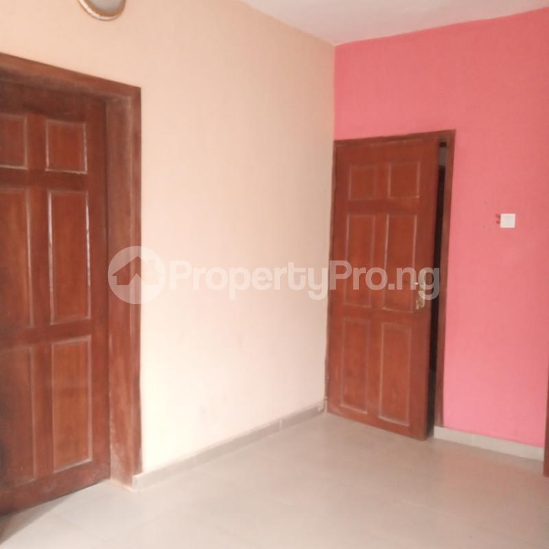 4 bedroom Flat / Apartment for rent Makogi magboro Magboro Obafemi Owode Ogun - 9