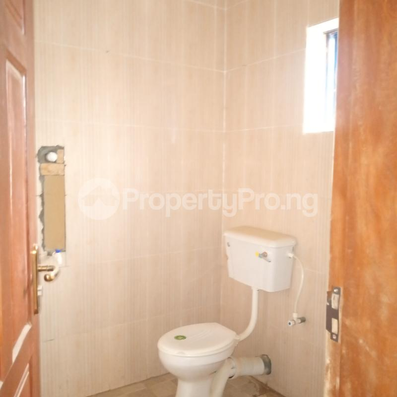 4 bedroom Flat / Apartment for rent Makogi magboro Magboro Obafemi Owode Ogun - 11