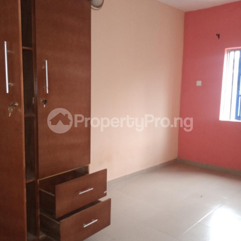 4 bedroom Flat / Apartment for rent Makogi magboro Magboro Obafemi Owode Ogun - 5