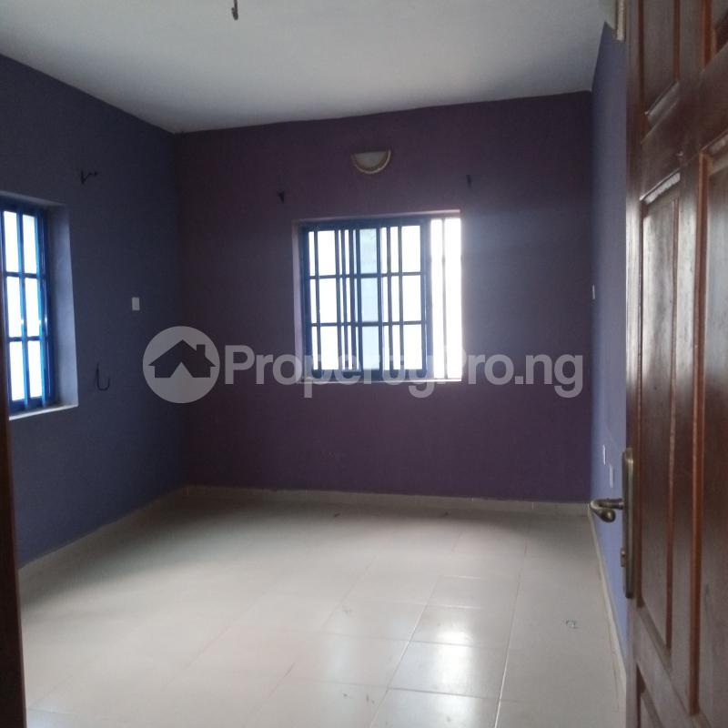 4 bedroom Flat / Apartment for rent Makogi magboro Magboro Obafemi Owode Ogun - 3