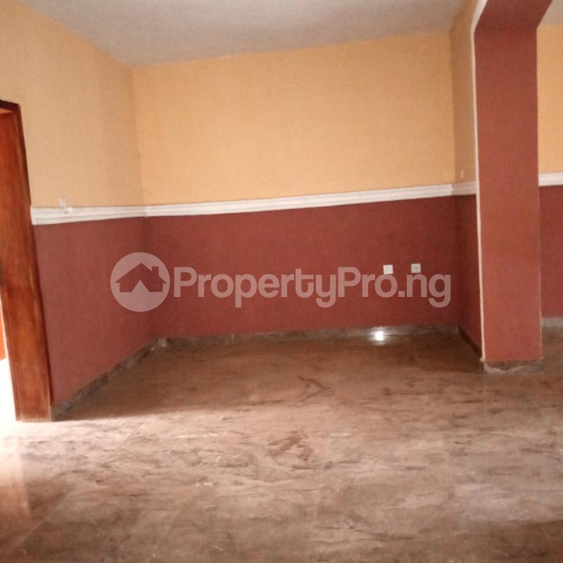 4 bedroom Flat / Apartment for rent Makogi magboro Magboro Obafemi Owode Ogun - 1