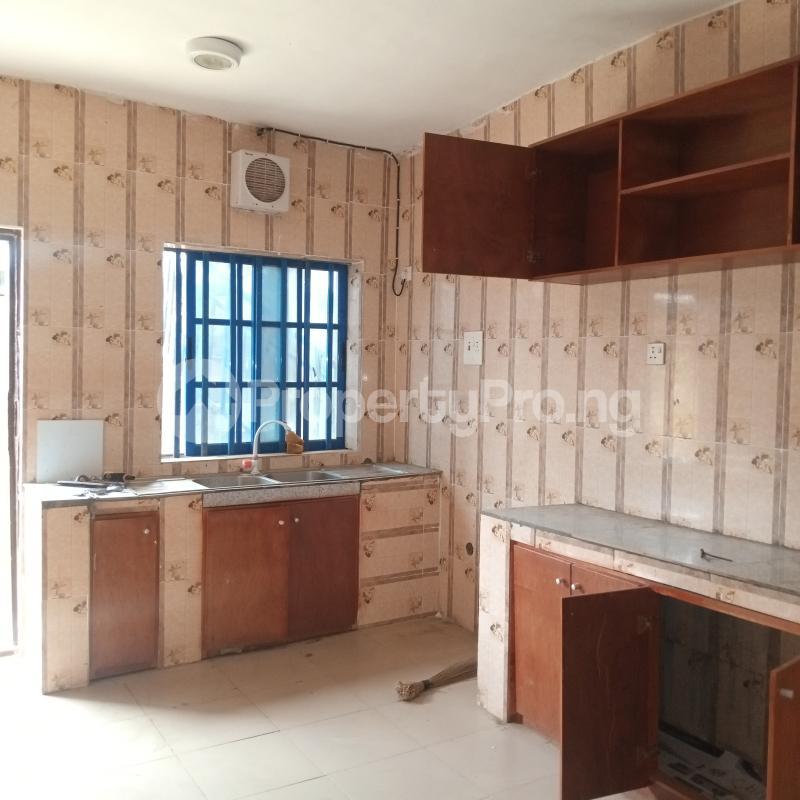 4 bedroom Flat / Apartment for rent Makogi magboro Magboro Obafemi Owode Ogun - 14
