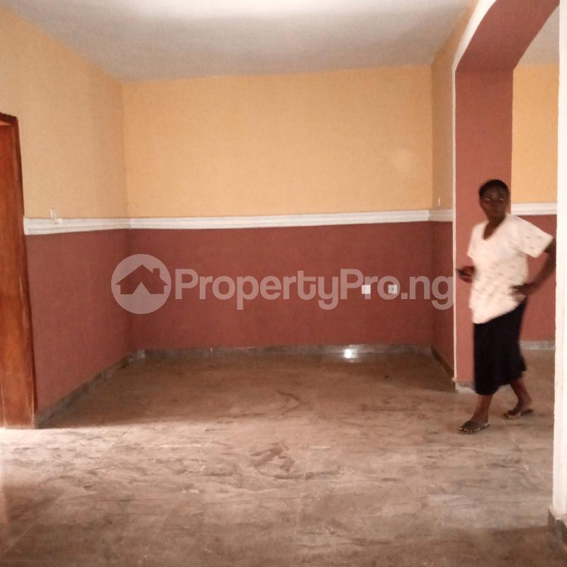 4 bedroom Flat / Apartment for rent Makogi magboro Magboro Obafemi Owode Ogun - 2