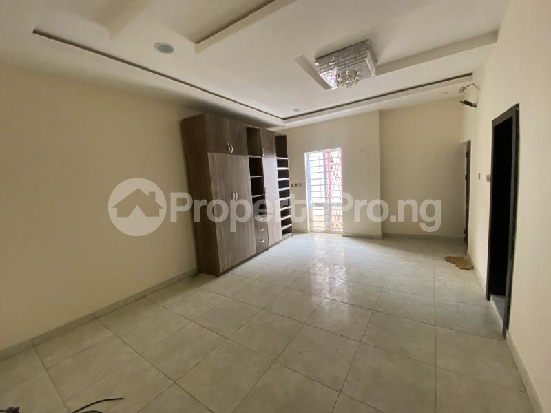 4 bedroom Semi Detached Duplex for sale Ikota Lekki Ikota Lekki Lagos - 7