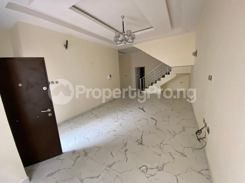 4 bedroom Semi Detached Duplex for sale Ikota Lekki Ikota Lekki Lagos - 3