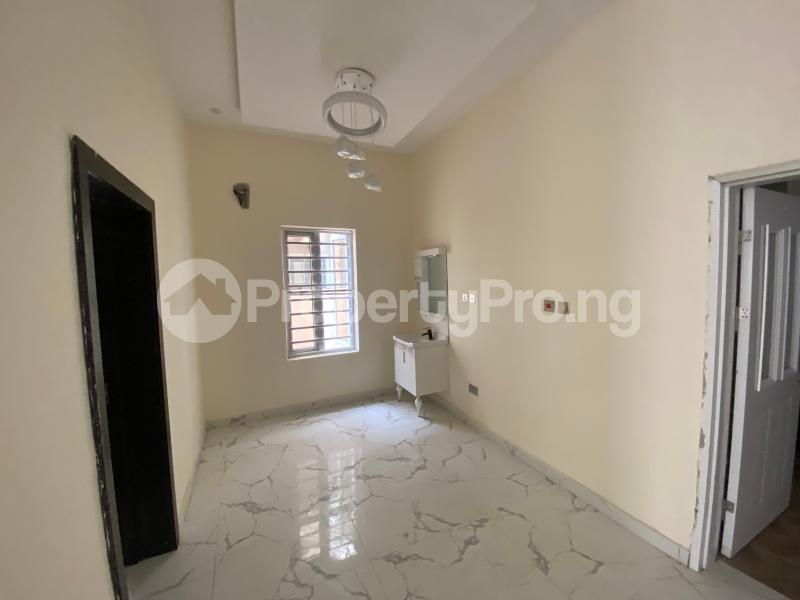 4 bedroom Semi Detached Duplex for sale Ikota Lekki Ikota Lekki Lagos - 4