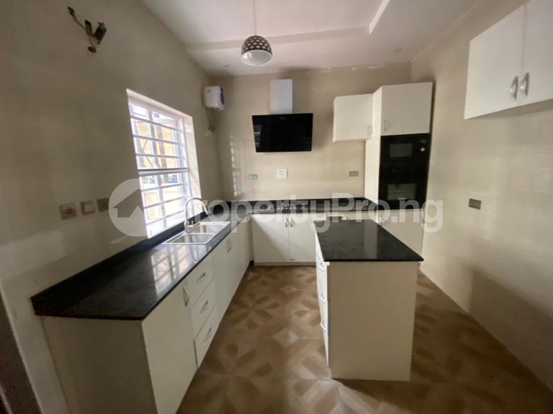 4 bedroom Semi Detached Duplex for sale Ikota Lekki Ikota Lekki Lagos - 5