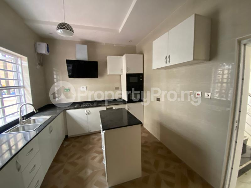 4 bedroom Semi Detached Duplex for sale Ikota Lekki Ikota Lekki Lagos - 6