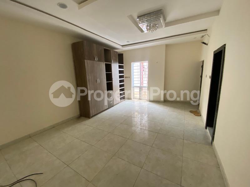 4 bedroom Semi Detached Duplex for sale Ikota Lekki Ikota Lekki Lagos - 8