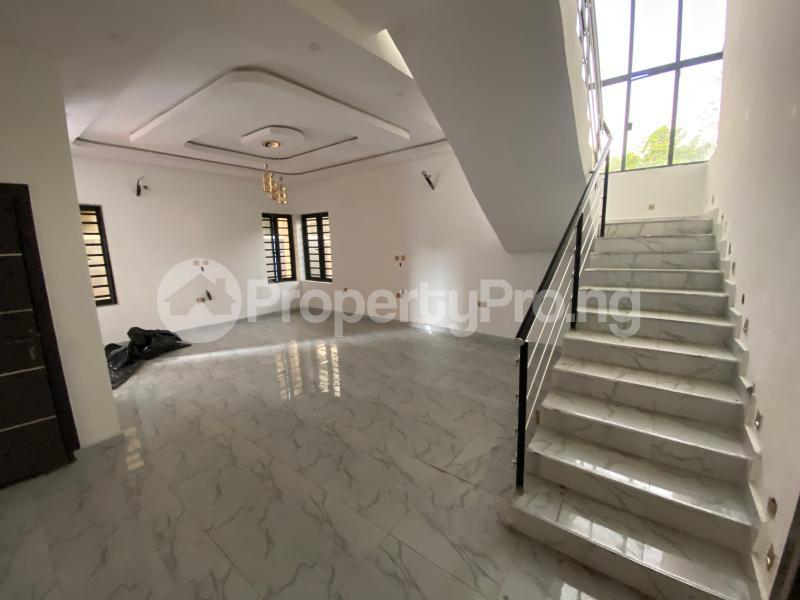 4 bedroom Detached Duplex for sale Thomas Estate Ajah Thomas estate Ajah Lagos - 2