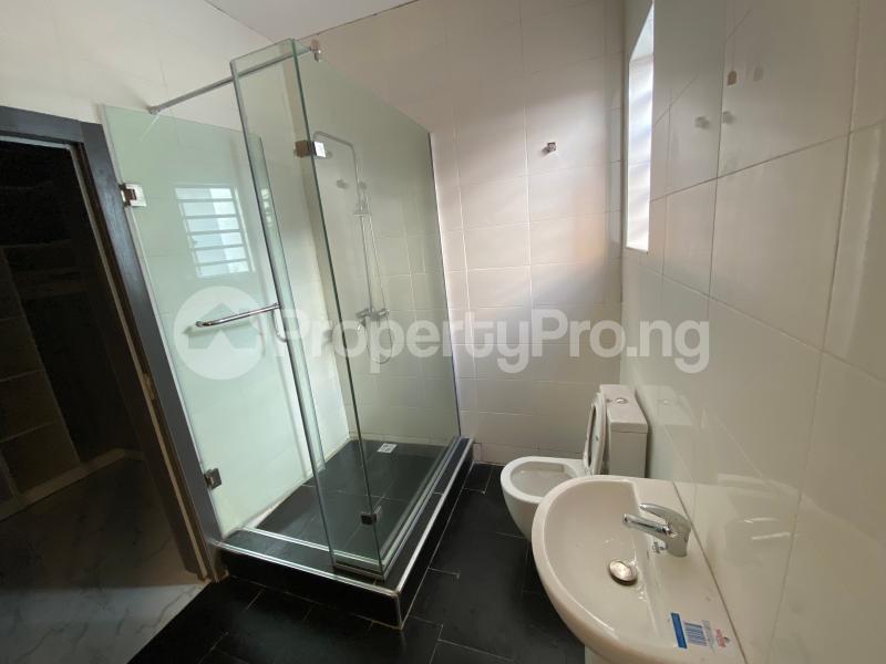 4 bedroom Detached Duplex for sale Thomas Estate Ajah Thomas estate Ajah Lagos - 7