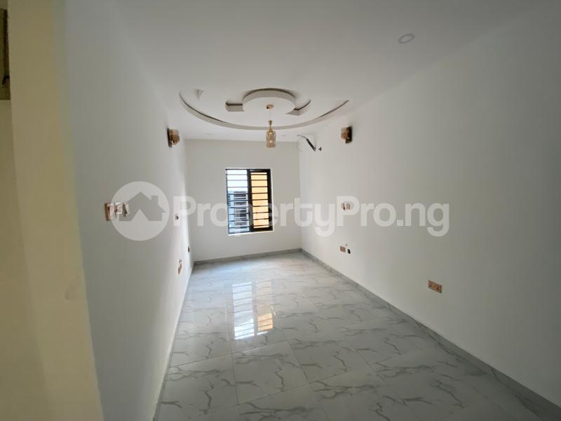 4 bedroom Detached Duplex for sale Thomas Estate Ajah Thomas estate Ajah Lagos - 4