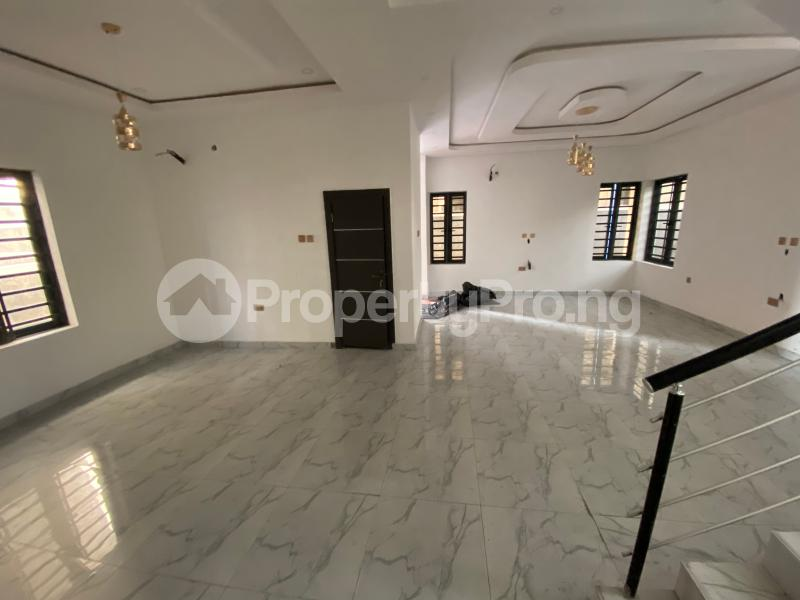 4 bedroom Detached Duplex for sale Thomas Estate Ajah Thomas estate Ajah Lagos - 3
