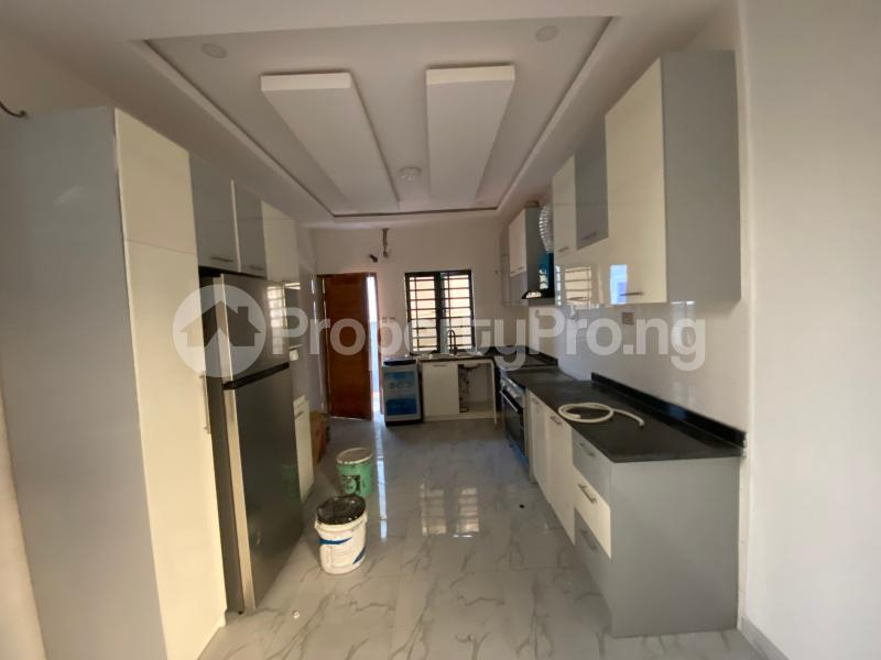 4 bedroom Detached Duplex for sale Thomas Estate Ajah Thomas estate Ajah Lagos - 0