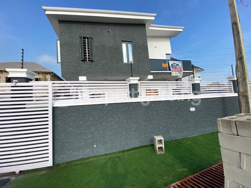 4 bedroom Detached Duplex for sale Thomas Estate Ajah Thomas estate Ajah Lagos - 13