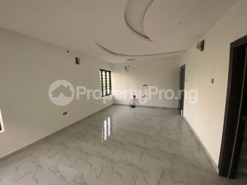 4 bedroom Detached Duplex for sale Thomas Estate Ajah Thomas estate Ajah Lagos - 9