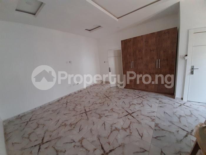 4 bedroom Terraced Bungalow House for sale lafiaji lekki Lekki Lagos - 5