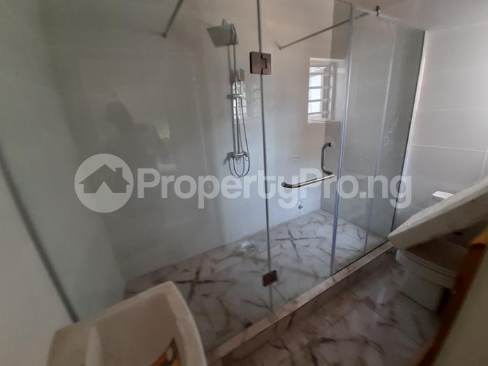 4 bedroom Terraced Bungalow House for sale lafiaji lekki Lekki Lagos - 6