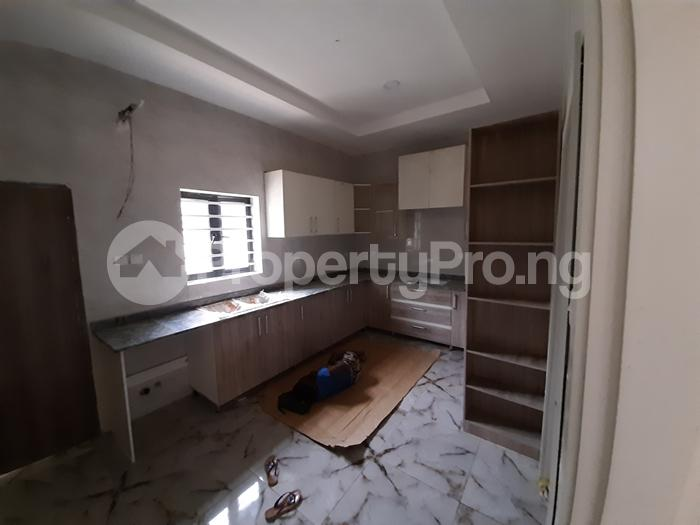 4 bedroom Terraced Bungalow House for sale lafiaji lekki Lekki Lagos - 3