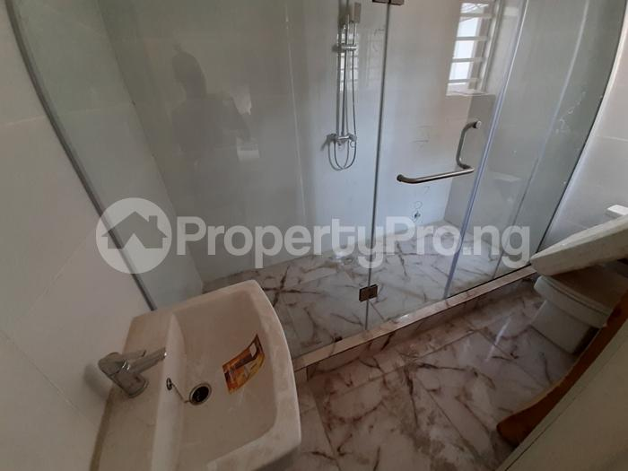 4 bedroom Terraced Bungalow House for sale lafiaji lekki Lekki Lagos - 7