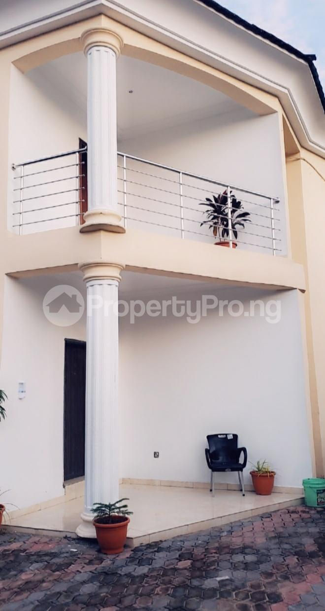 4 bedroom Detached Duplex for shortlet Abraham adesanya estate Ajah Lagos - 1
