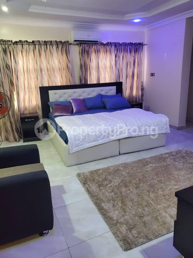 4 bedroom Detached Duplex for shortlet Abraham adesanya estate Ajah Lagos - 10