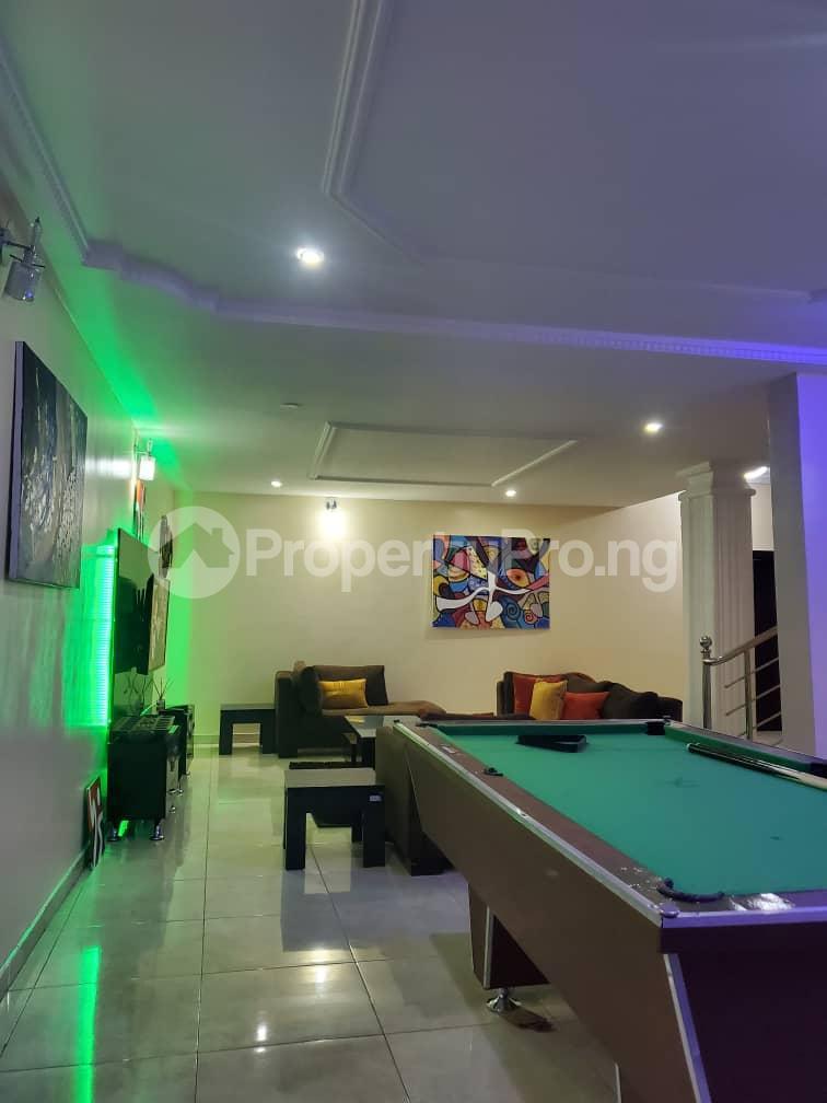 4 bedroom Detached Duplex for shortlet Abraham adesanya estate Ajah Lagos - 2