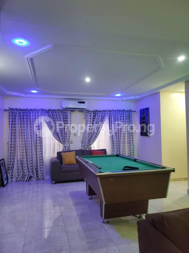 4 bedroom Detached Duplex for shortlet Abraham adesanya estate Ajah Lagos - 0