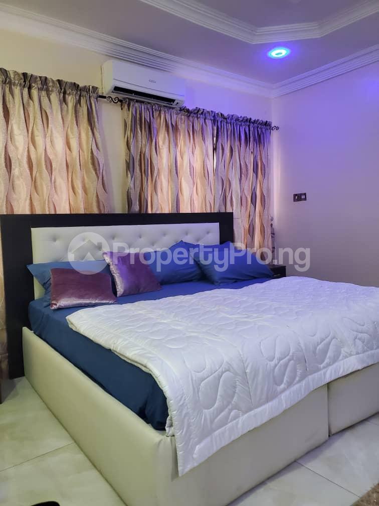 4 bedroom Detached Duplex for shortlet Abraham adesanya estate Ajah Lagos - 13