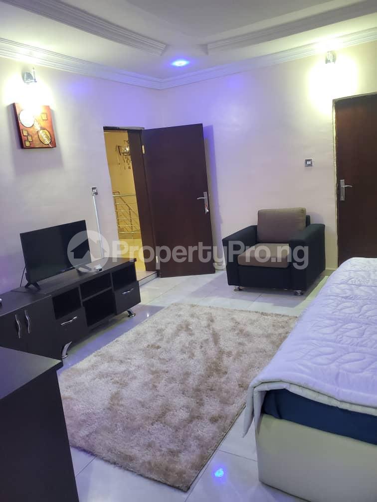 4 bedroom Detached Duplex for shortlet Abraham adesanya estate Ajah Lagos - 9
