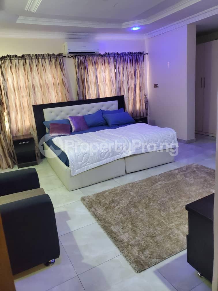 4 bedroom Detached Duplex for shortlet Abraham adesanya estate Ajah Lagos - 6