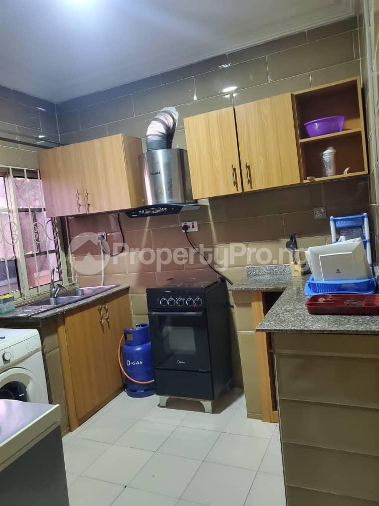 4 bedroom Detached Duplex for shortlet Abraham adesanya estate Ajah Lagos - 8