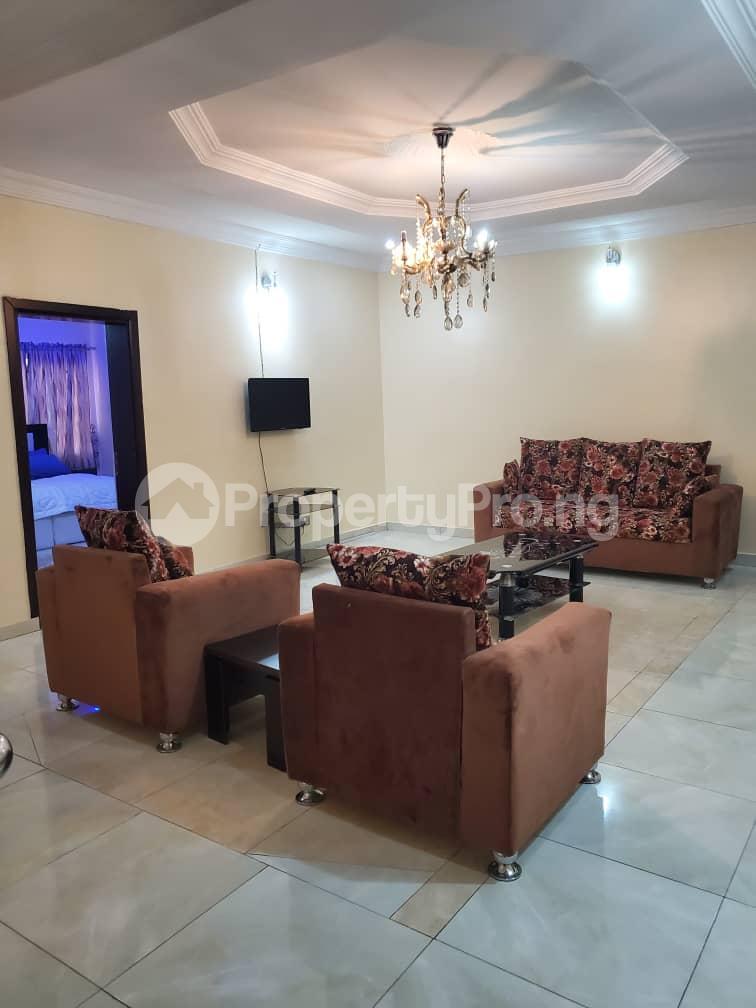 4 bedroom Detached Duplex for shortlet Abraham adesanya estate Ajah Lagos - 11
